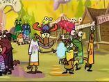 Slugfest camp lazlo wiki