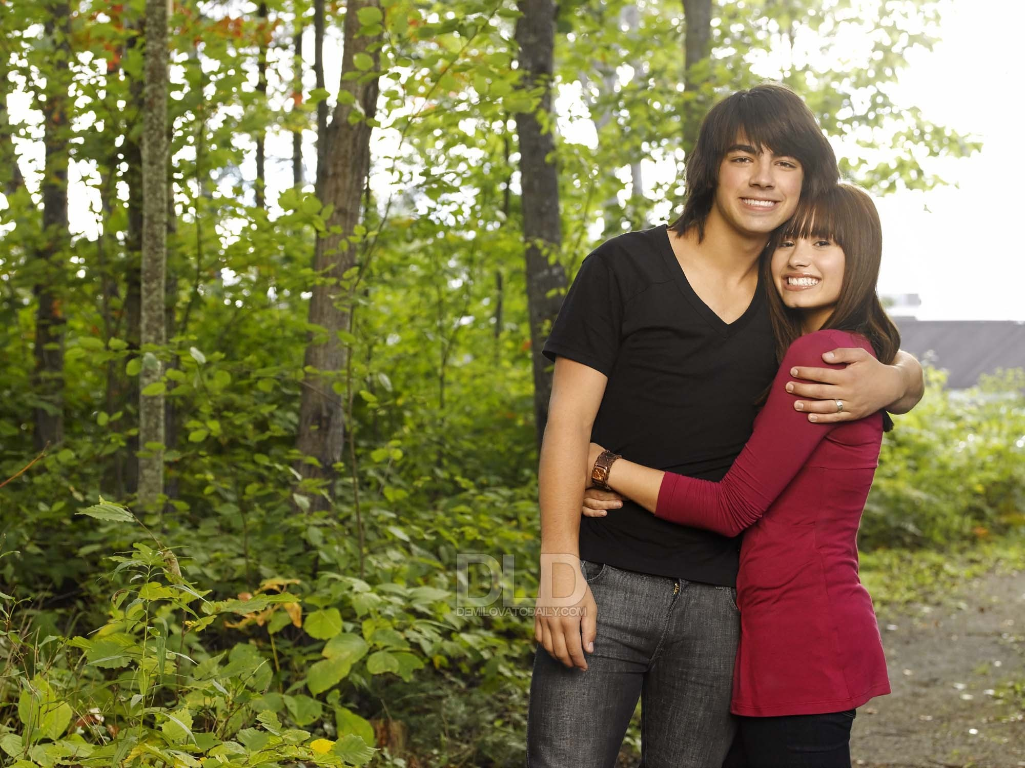 camp rock mitchie and shane first meet
