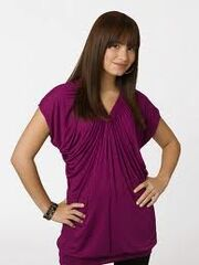 Mitchie Camp Rock