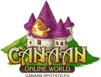 Canaan logo url type02