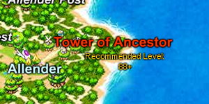 Tower-of-Ancestor