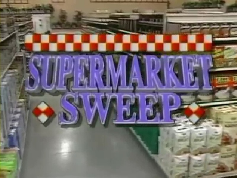 Supermarket Sweep | Canadian Game Shows Wiki | Fandom powered by Wikia