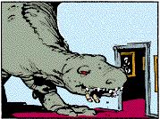 Tyrannosaurus 3