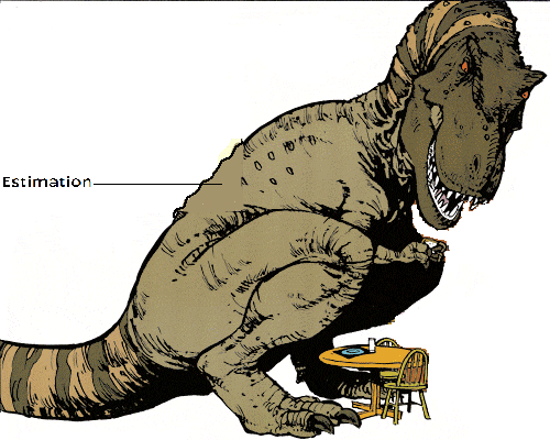 What's your favorite T. rex design? Latest?cb=20120719141007