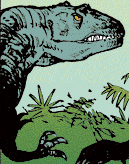 Allosaurus Ultrasaurus