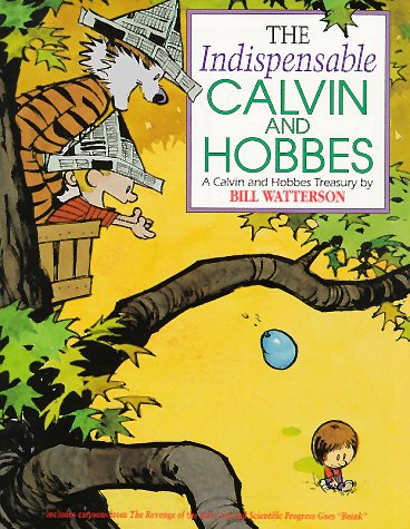File:The Indispensable Calvin and Hobbes.jpg