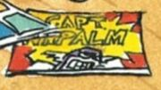 Captainnapalmcover