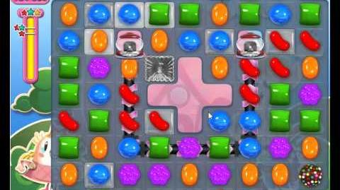 Candy Crush Saga Level 564