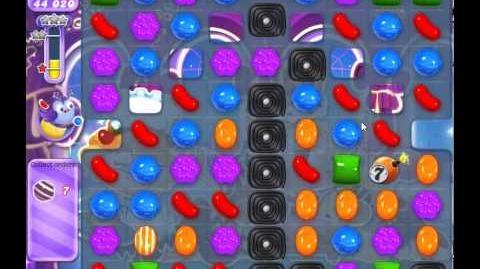 Candy Crush Saga Dreamworld Level 476 (Traumwelt)