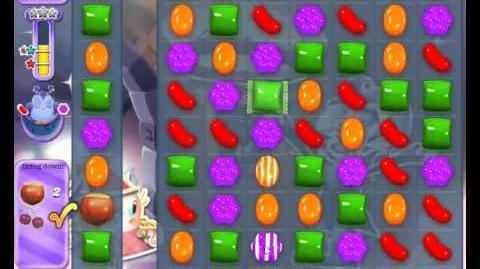 Candy Crush Saga Dreamworld Level 221 (Traumwelt)