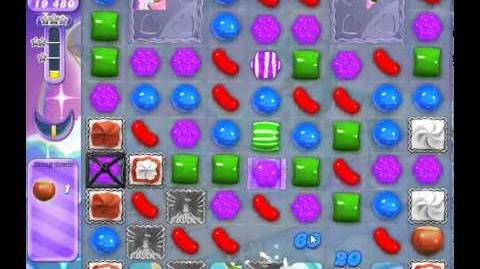 Candy Crush Saga Dreamworld Level 436 (Traumwelt)