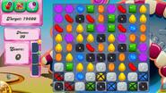 Level 83 mobile new colour scheme