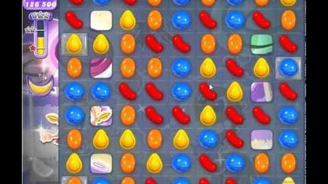 Candy Crush Saga Dreamworld Level 295 (Traumwelt)