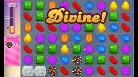 Candy Crush Saga Level 202