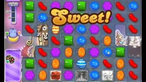 Candy Crush Saga Dreamworld Level 153 (Traumwelt)
