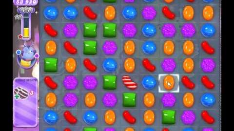Candy Crush Saga Dreamworld Level 421 (Traumwelt)