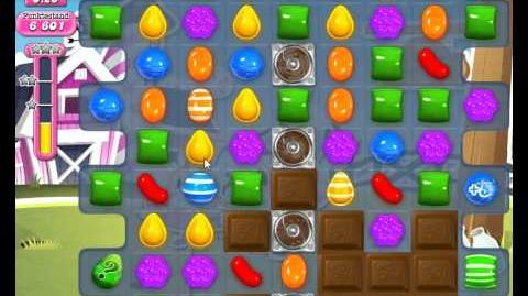 Candy Crush Saga Level 237