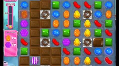 Candy Crush Saga Level 319
