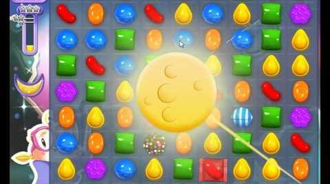 Candy Crush Saga Dreamworld Level 110 (Traumwelt)