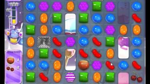 Candy Crush Saga Dreamworld Level 352 (Traumwelt)