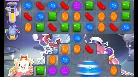 Candy Crush Saga Dreamworld Level 89 (Traumwelt)