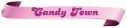 Candy Town Logo