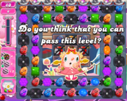 You can pass this level