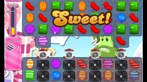 Candy Crush Saga Level 493