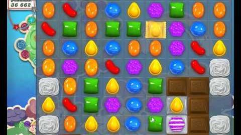 Candy Crush Saga Level 51