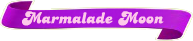 Marmalade-Moon
