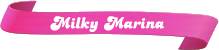 Milky-Marina