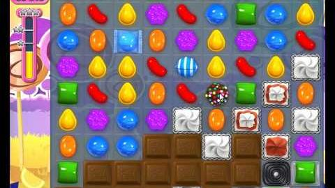 Candy Crush Saga Level 303