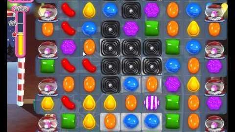 Candy Crush Saga Level 270