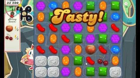 Candy Crush Saga Level 26