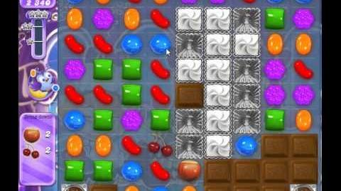 Candy Crush Saga Dreamworld Level 474 (Traumwelt)