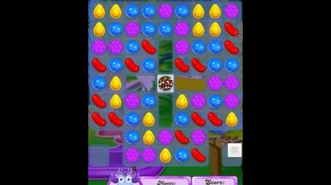 Candy Crush Dreamworld Level 414 No Toffee Tornadoes