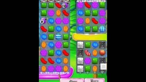 Candy Crush Level 417 No Toffee Tornadoes-0