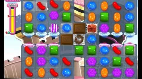 Candy Crush Saga Level 388