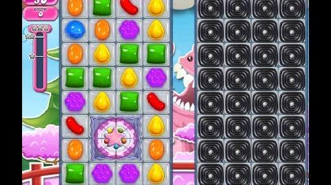 Candy Crush Saga Level 375 - NO BOOSTER