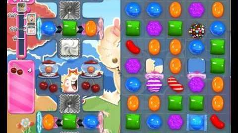 Candy Crush Saga Level 1693 NO BOOSTER (2nd Version)