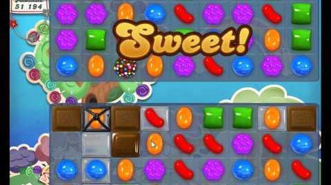 Candy Crush Saga Level 56