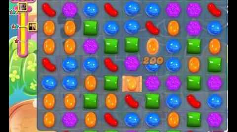 Candy Crush Saga Level 643 No Boosters 224 320 pts