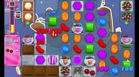 Candy Crush Saga LEVEL 2379 NO BOOSTERS
