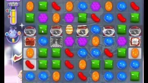Candy Crush Saga Dreamworld Level 229 (Traumwelt)