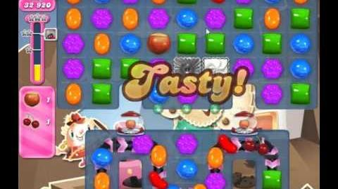 Candy Crush Saga Level 2159 - NO BOOSTERS -NEW FREE2PLAY VERSION-