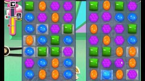 Candy Crush Saga Level 16 NEW