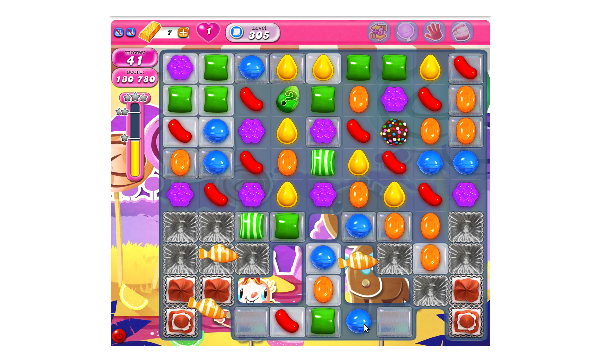 Jelly fish special candy candy crush saga wiki for Candy crush fish