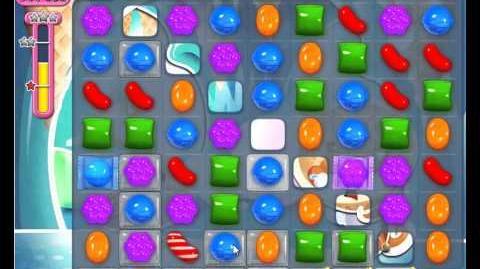 Candy Crush Saga Level 507-0