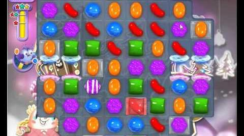 Candy Crush Saga Dreamworld Level 151 (Traumwelt)