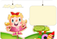 Candy Crush Saga frame